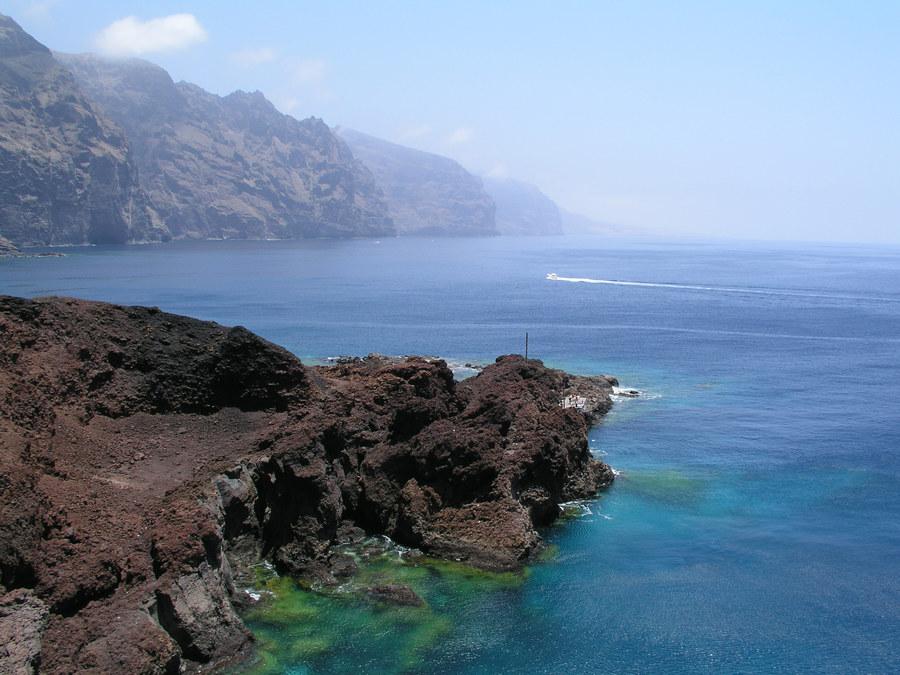 Blaues Meer...Urlaubsfreude...