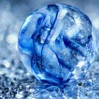blaues Universum