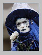 Blaues Wunder ... Hallia Venezia