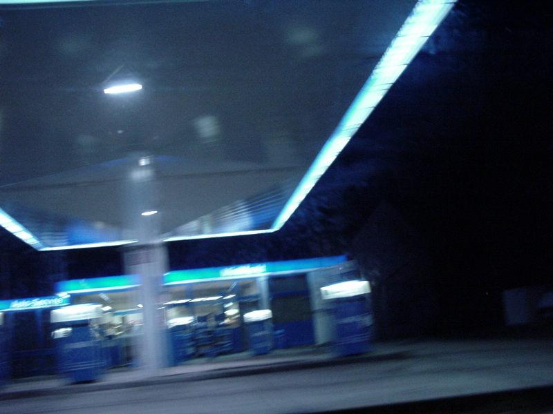 BlaueTanke