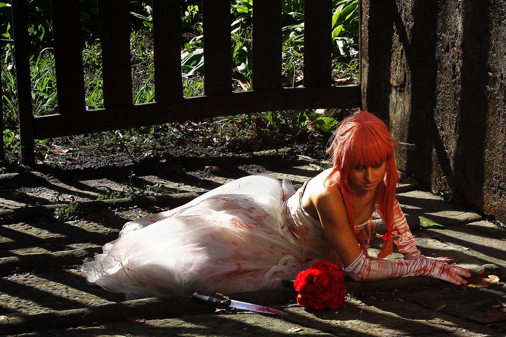 Bleeding Bride