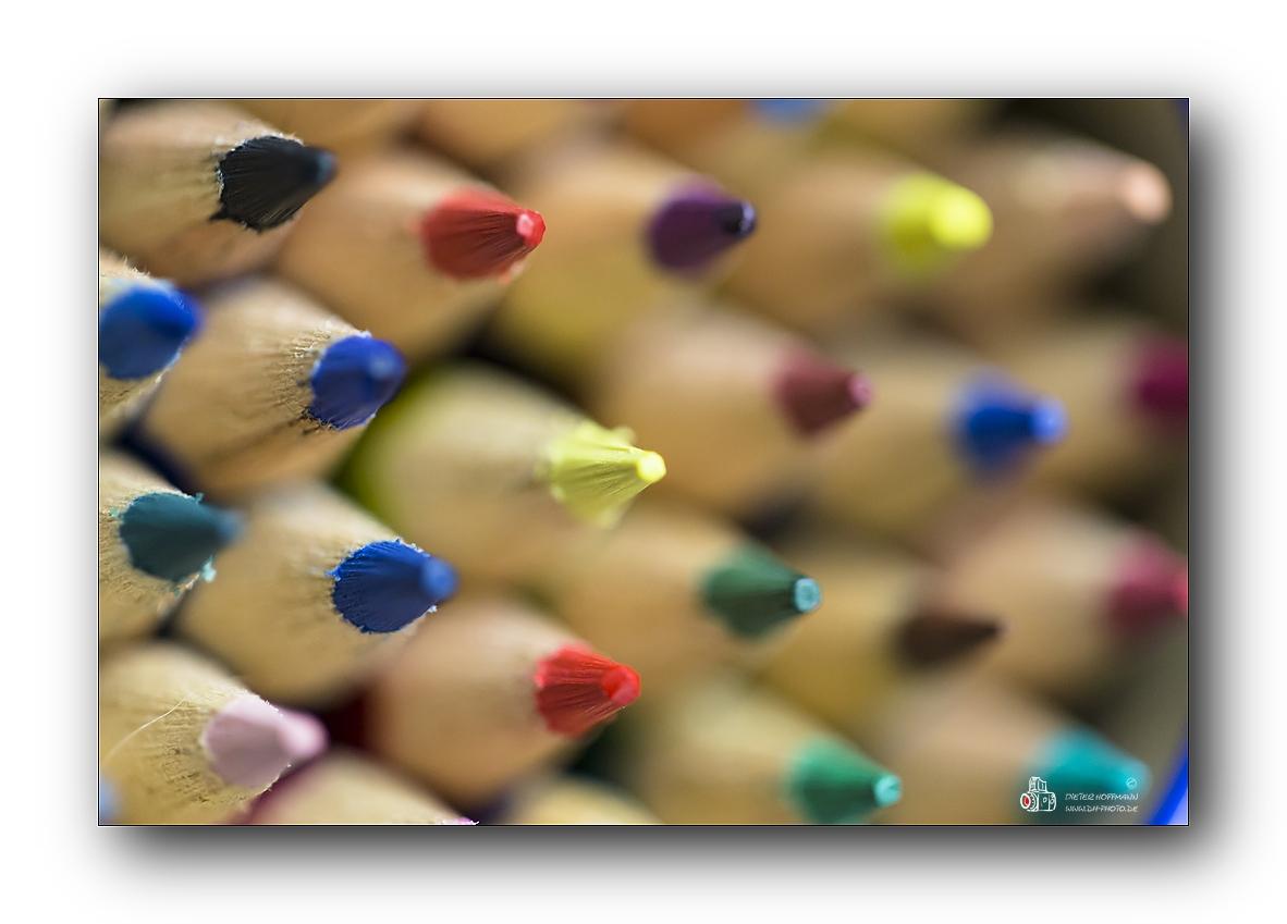 Bleistifte ...