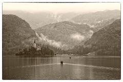 Blejsko Jezero - Bled / Slovenia