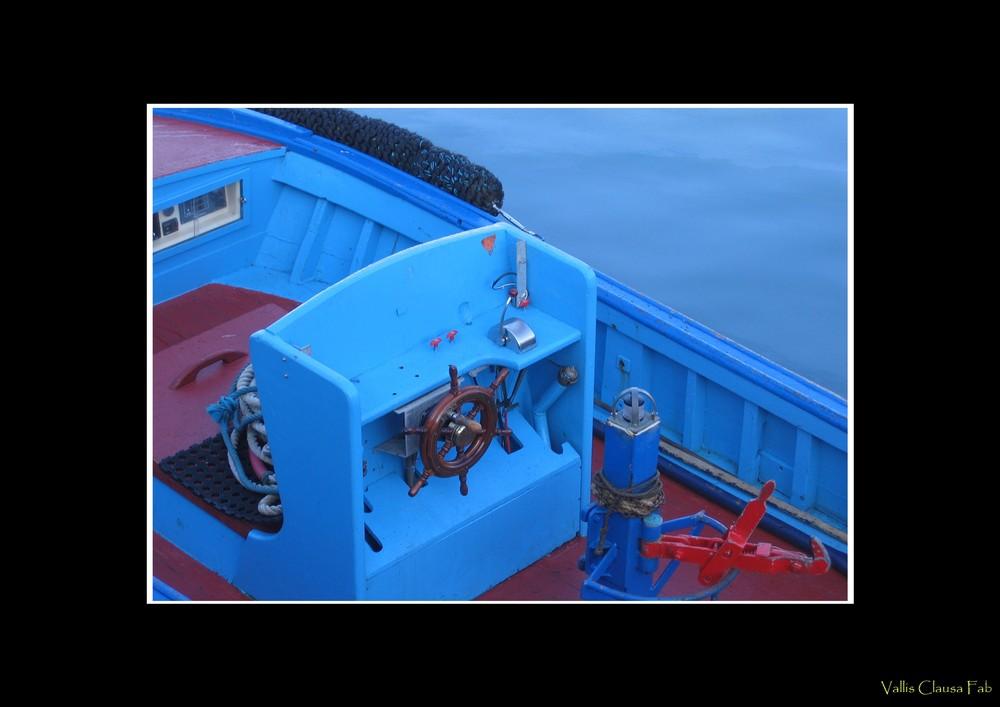 Bleu Iroise