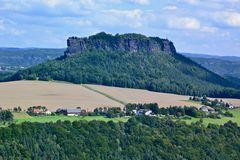 Blick (6) von der Festung Königstein…