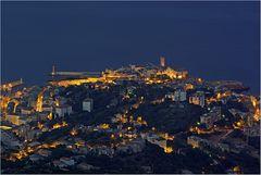 Blick auf Bastia