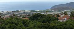 Blick auf das Aridanetal