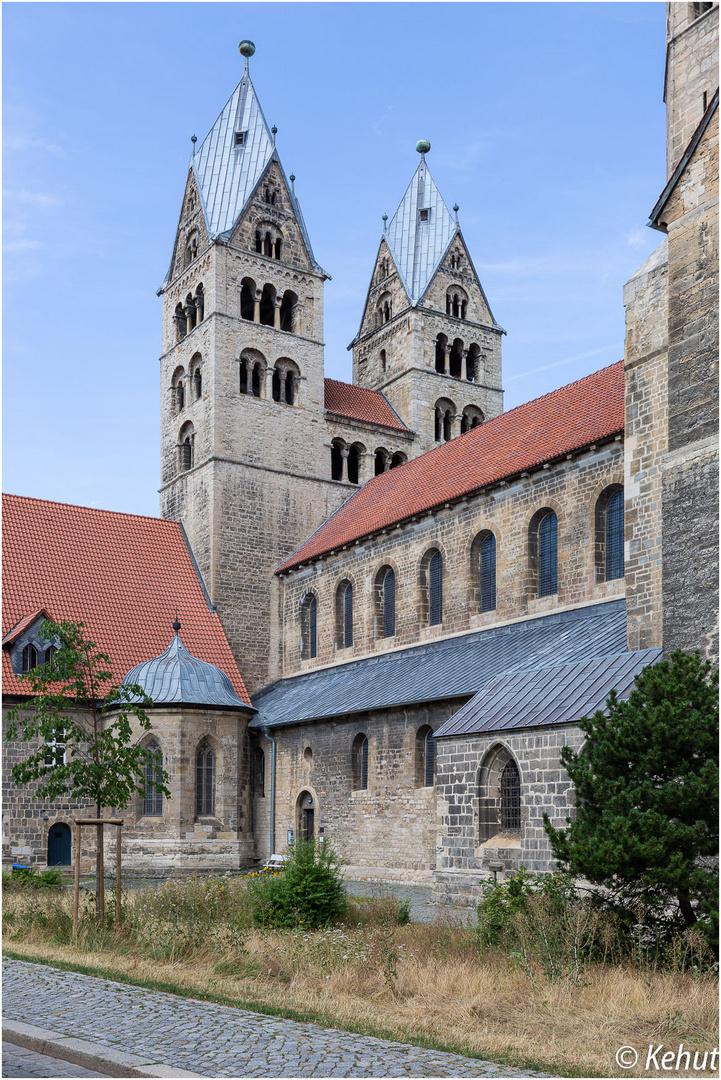 Halberstadt Magdeburg