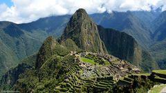 Peru / Bolivien 2014