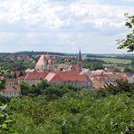 Blick auf Eggenburg