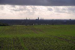 Blick auf Lübeck 2