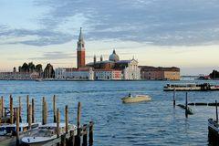 Blick auf San Giorgio Maggiore II