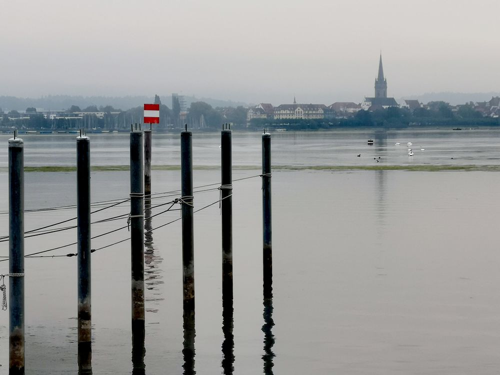 Blick aufn See p20-20-col +9Fotos