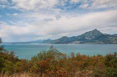 Blick Gardasee