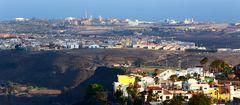 Blick II vom Monte Leon