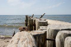 Blick in die Ostseee