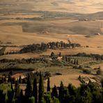 Blick in die Toscana 1