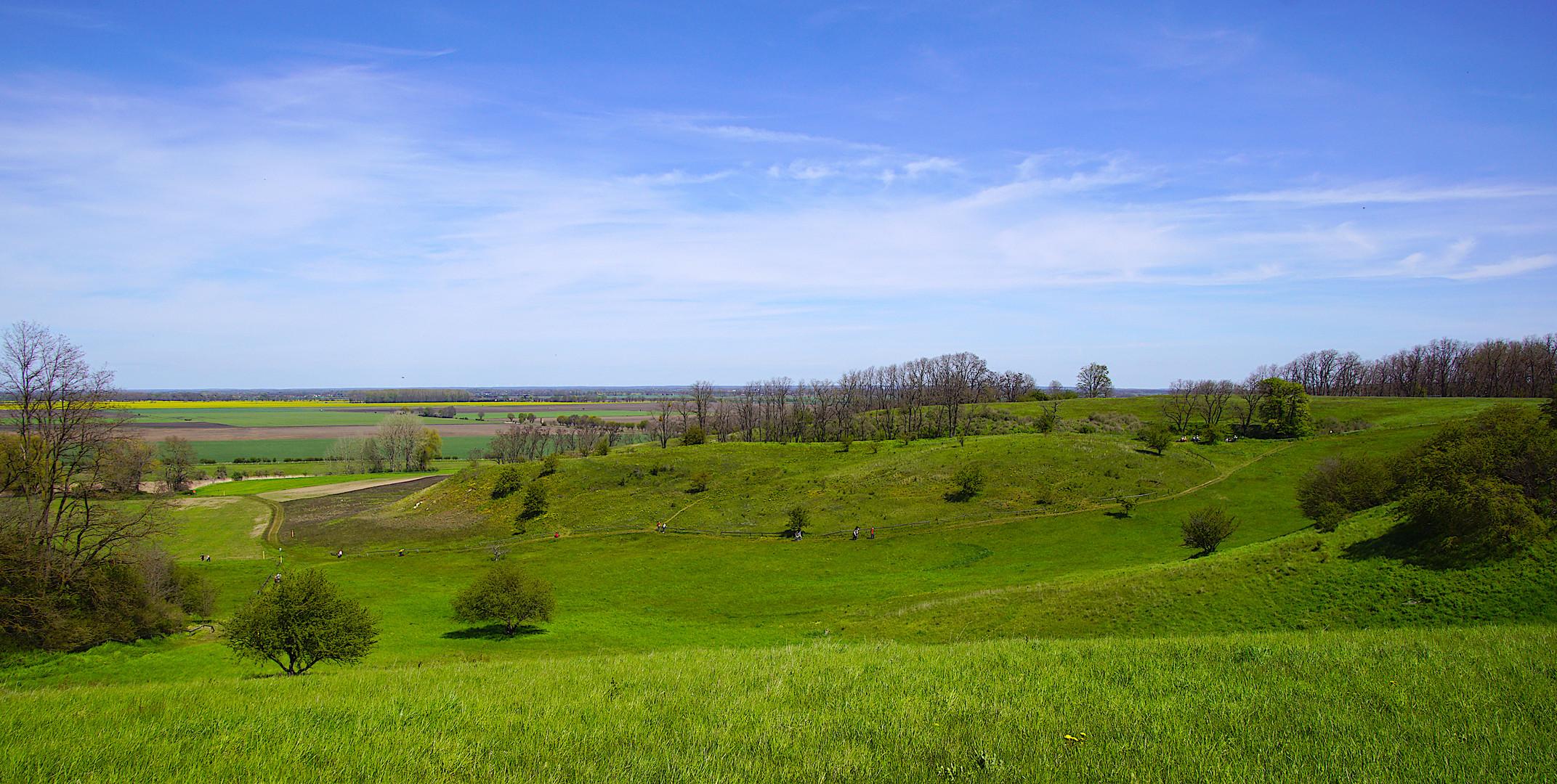 Blick ins Lebuser Land