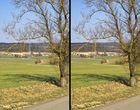 Blick nach Edenhausen, BY