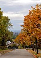 Blick nach Rheinweiler (Landkr. Lörrach)