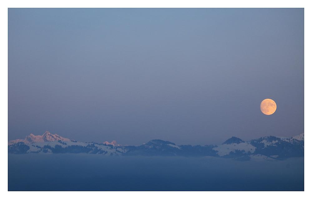 Blick Richtung Alpstein