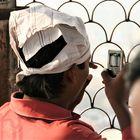 Blick Turm India ca-21-587-col