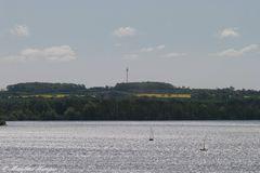 Blick über den Plöner See