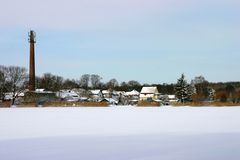 Blick über den Wockersee