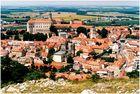 Blick über Nikolsburg