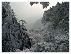Blick vom 'Beginning to belive peak'