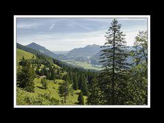 Blick vom Breitenstein ins Schlechinger Tal 1