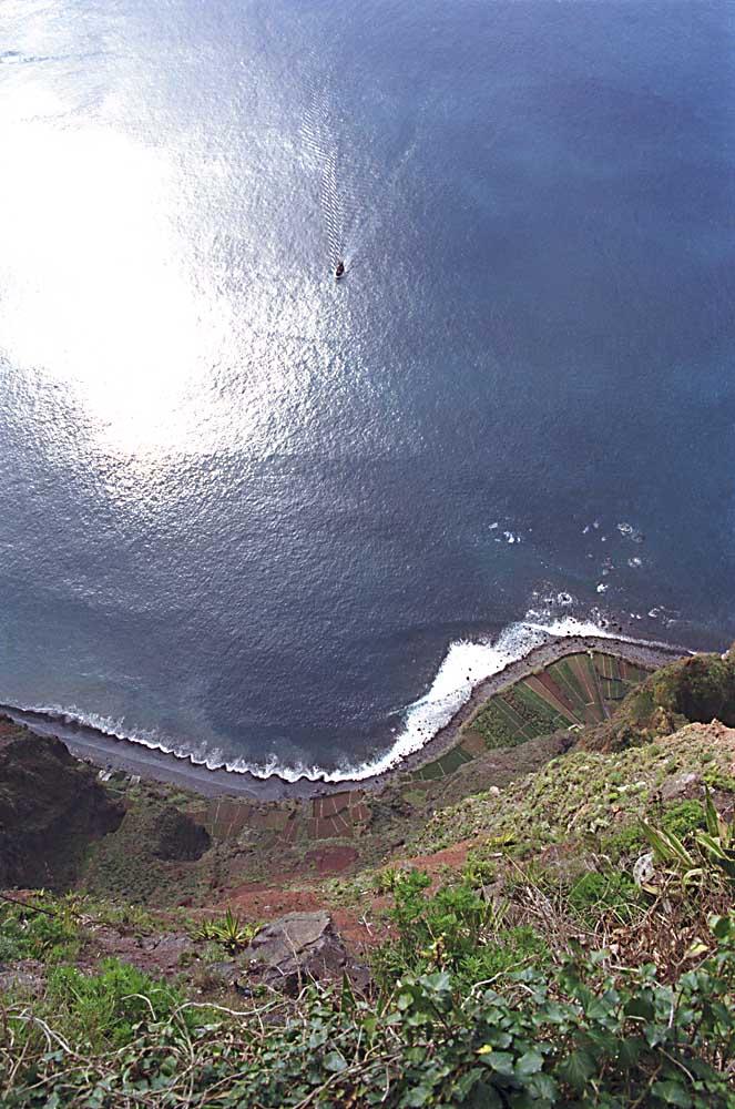Blick vom Cabo Girao