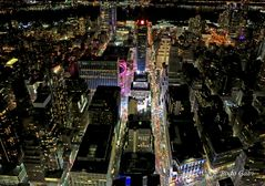 Blick vom Empire State Building III
