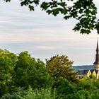 Blick vom Gertrudenberg auf die Marienkirche