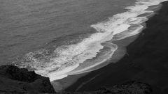 Blick vom Kap Dyrhólaey