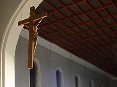 Blick vom Kreuz