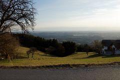 Blick vom Kulm (Steiermark)