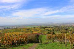 Blick vom Staufenberg