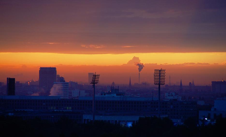 Blick vom Teufelsberg, 04.09.10 – 02