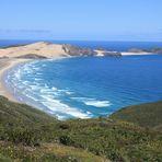 Blick von Cape Reinga