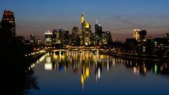 Blick von der Deutschherrenbrücke 1