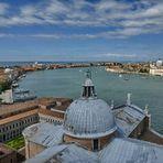 Blick von der Isola Chiesa Maggiore