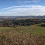 Blick von der Milseburg