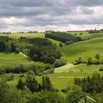 Blick von der Wildenburg