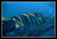 Blick von der Zugspitze 2