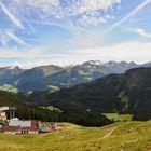 Blick von oberhalb der Ifenbahn-Bergstation