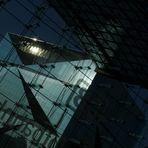 Blick zum Cube Berlin II... unbearbeitet