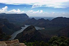 Blick zum entspannen ( Südafrika )