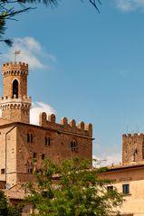 Blick zum Palazzo dei Priori