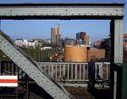 Blick zum Potsdamer Platz